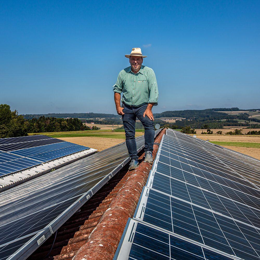Martin Hahn, Energiewende, Klimaschutz